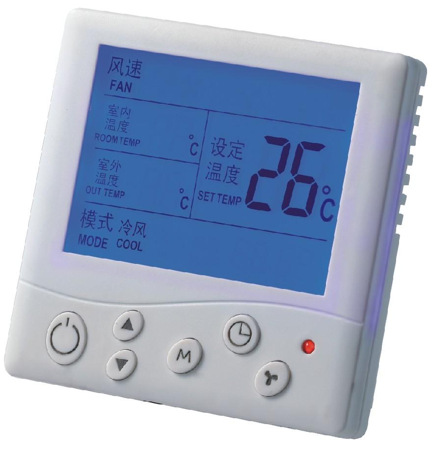 sjzz-TC901  液晶温控器