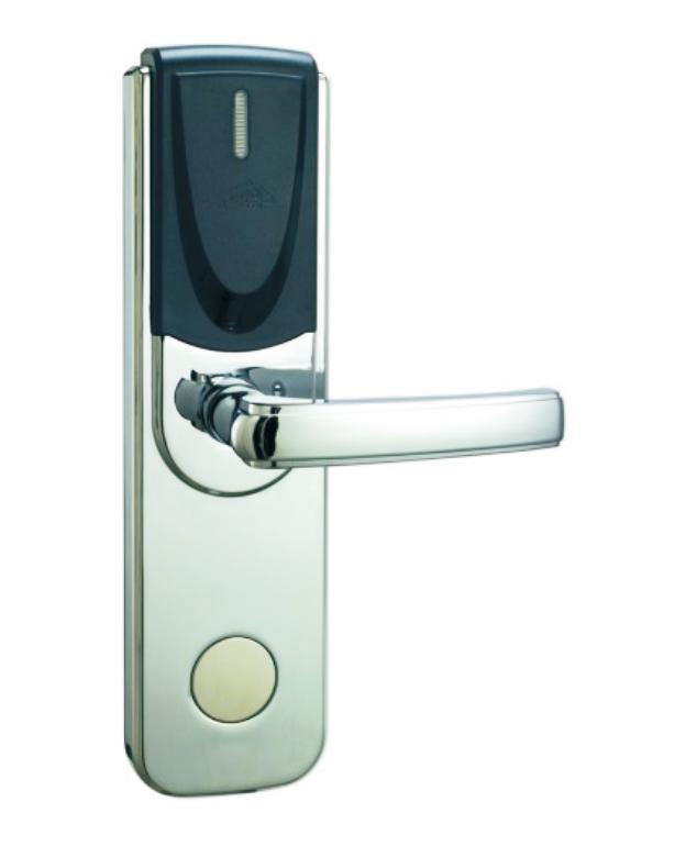 LK-105-D1128PS  酒店智能电子门锁