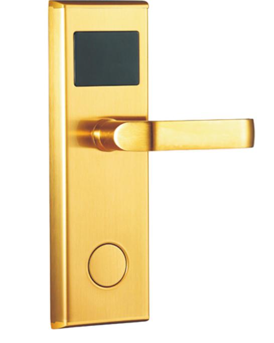 LK-513-DSR100J  酒店智能电子门锁