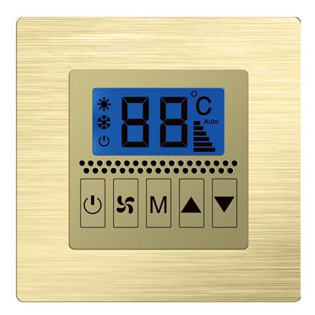 sjzz-204空调智能温控器