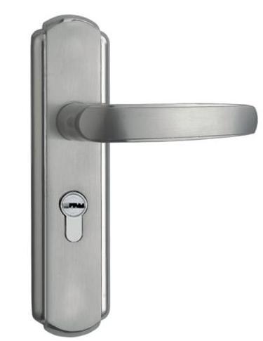 Locking-314-Z6925SM 酒店机械门锁