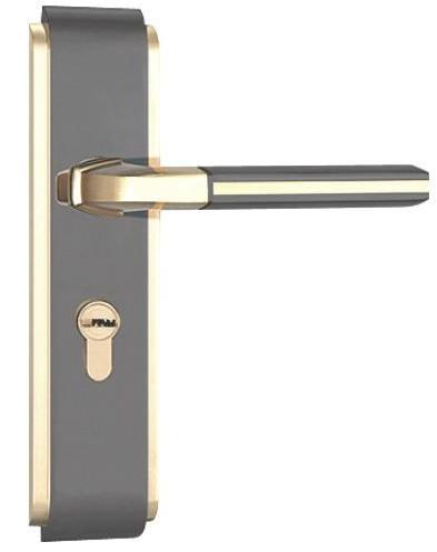 Locking-315-Z1909GM 酒店机械门锁