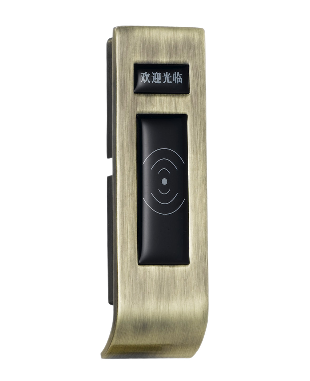 Locking-GSR202 青古铜 桑拿锁