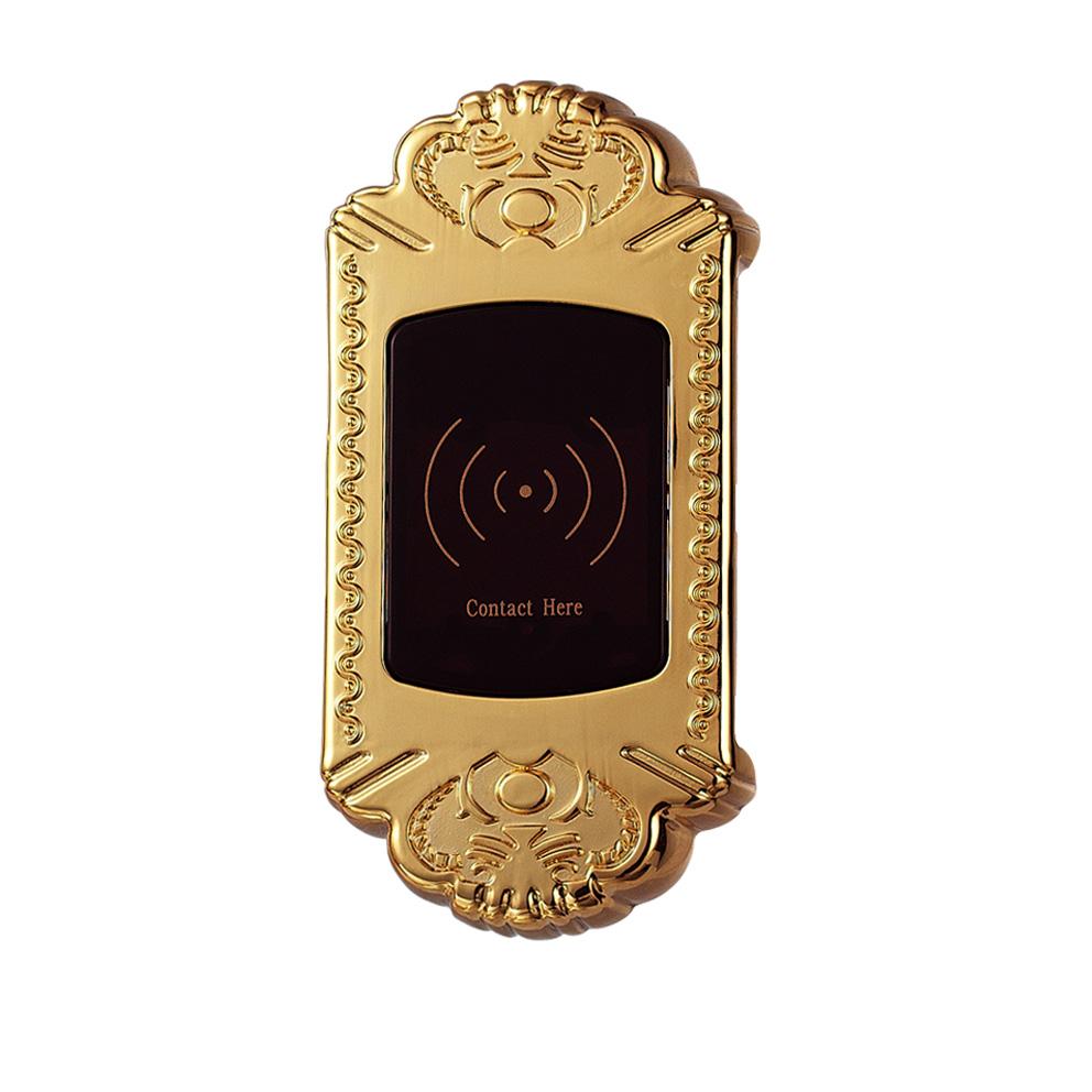 Locking-GSR201J 锌合金 桑拿锁