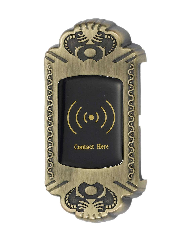 Locking-GSR201 锌合金 桑拿锁