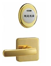 LK-FT-206J  酒店智能分体门锁