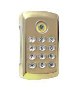 Locking-V003SB 桑拿锁