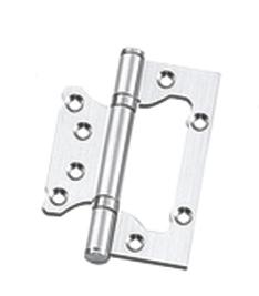 Locking-不锈钢子母合页