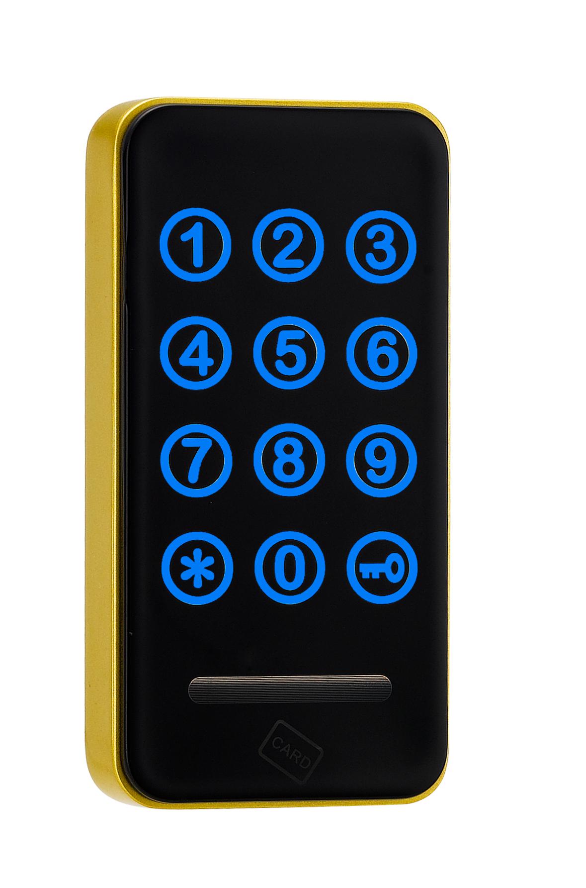 Locking-EM118-J 桑拿锁