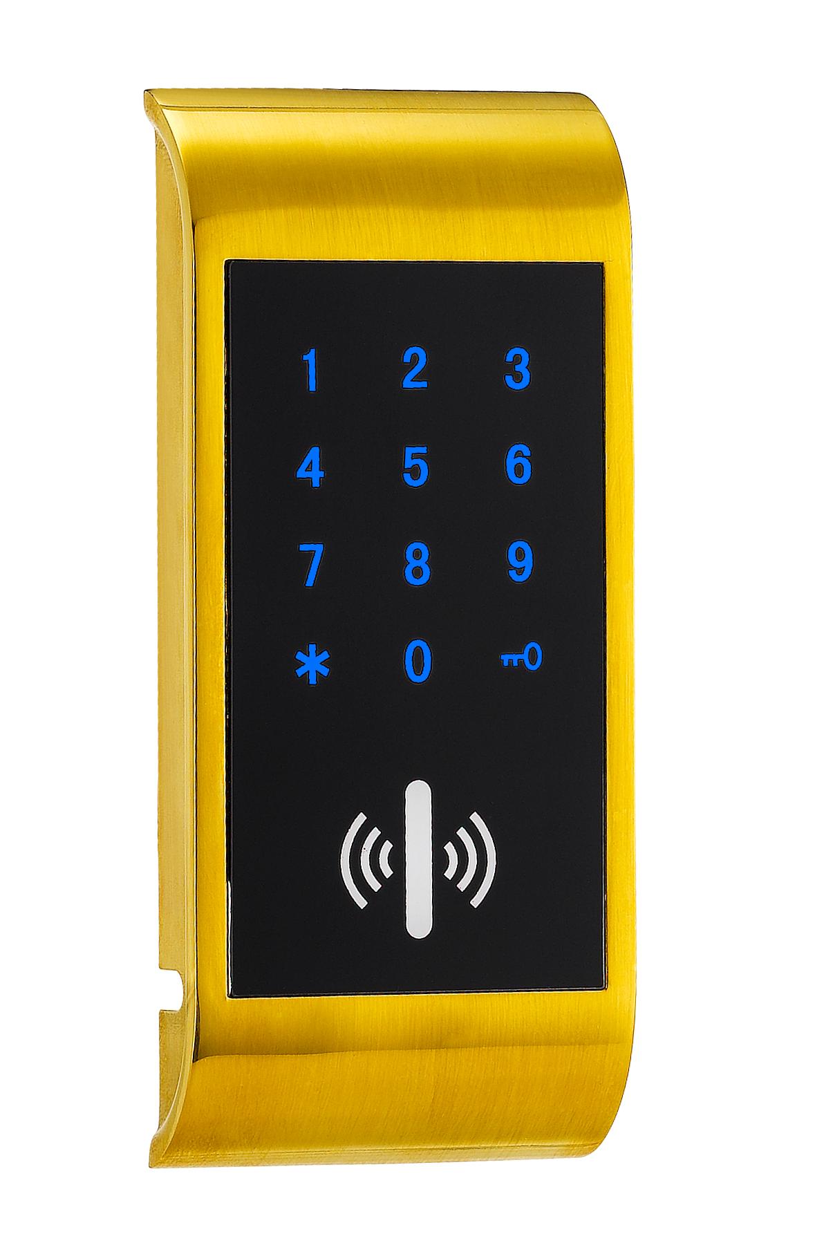 Locking-密码126-J 桑拿锁