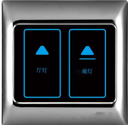 Key-279 触摸开关