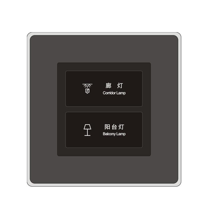Key-SH-102 轻触开关