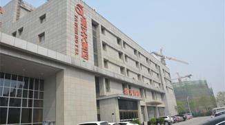 郑州雅文大酒店-酒店综合智能化案例