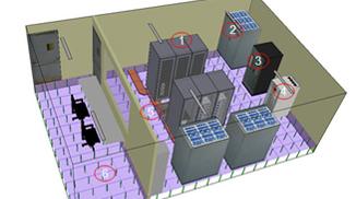 二、经济型酒店计算机管理软件系统解决方案