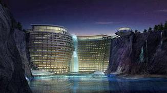 三、生态园酒店基础弱电智能化系统解决方案