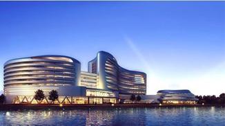 四、星级酒店基础弱电智能化系统解决方案