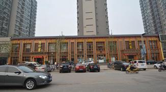 郑州简朴寨--酒店综合智能化应用案例