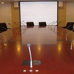 酒店多媒体会议系统
