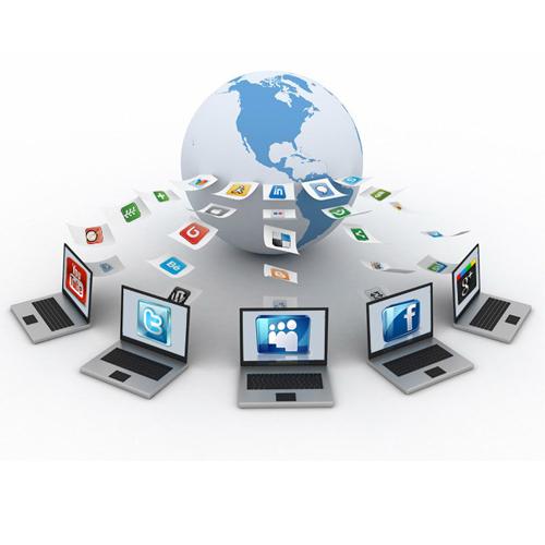 酒店有线和无线网络覆盖管理系统