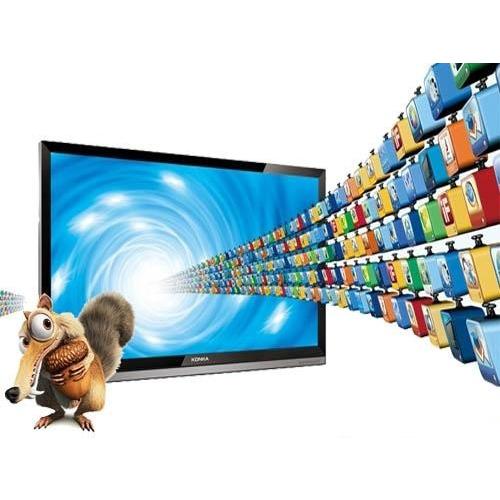 酒店智能互动电视解决方案--智慧酒店