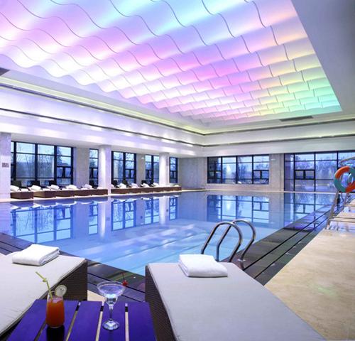 酒店游泳池防溺水安全管理系统--酒店智能节能控制系统