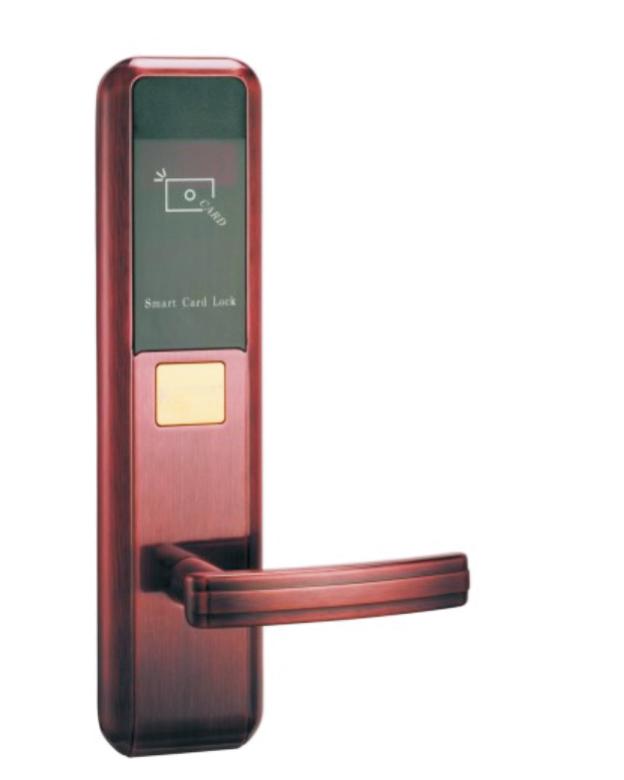 LK-110-D118AC  酒店智能电子门锁