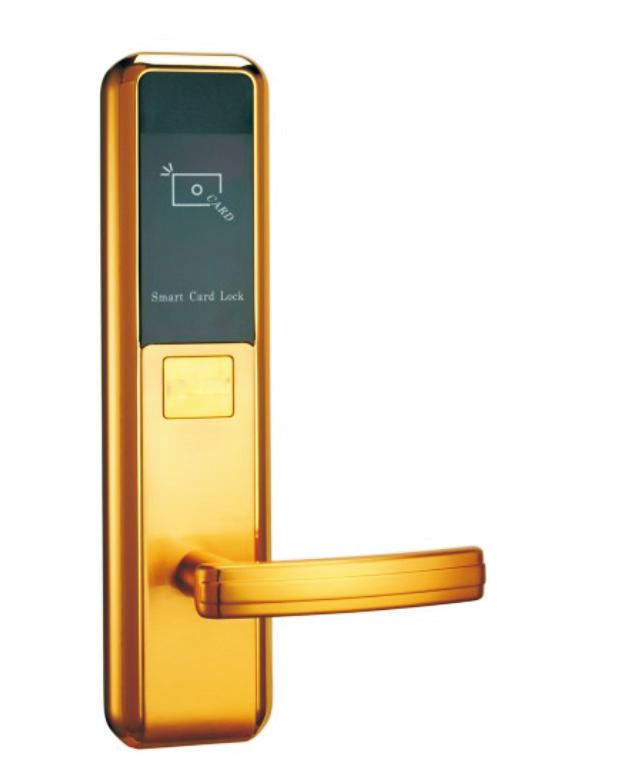 LK-109-D118SB  酒店智能电子门锁