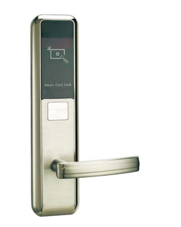 LK-108-D0709SS  酒店智能电子门锁
