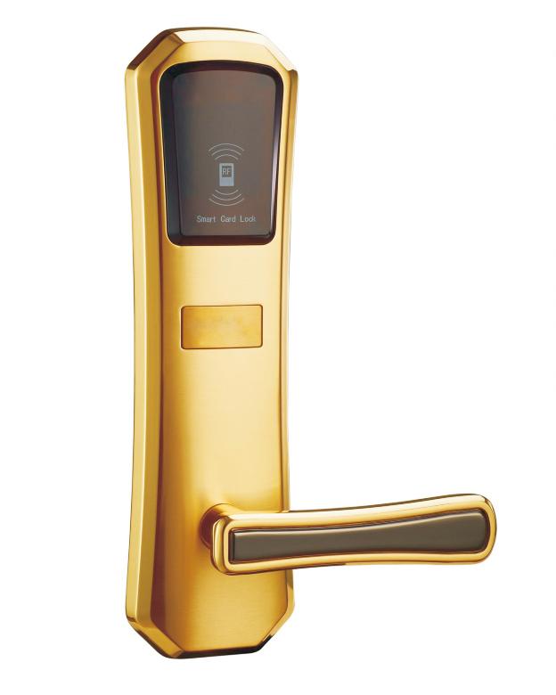 LK-106-D1916SB  酒店智能电子门锁