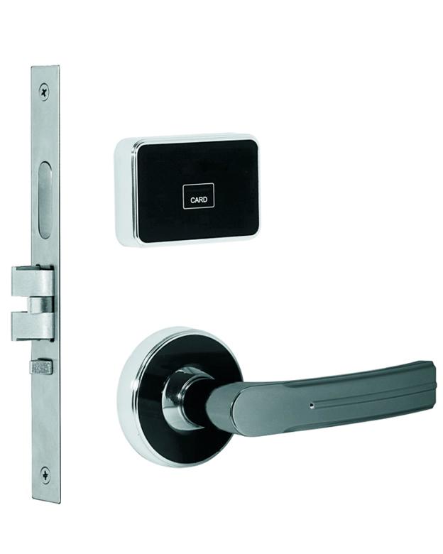 LK-207-SY71CP  酒店智能电子门锁