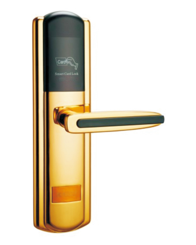 LK-113-D0709SB  酒店智能电子门锁
