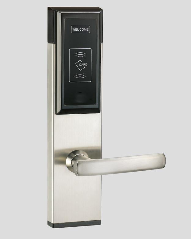 LK-203-SY12  酒店智能电子门锁
