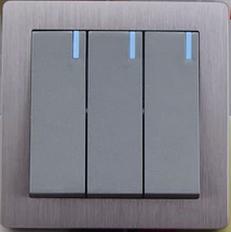 Key-K6系列-翘板开关