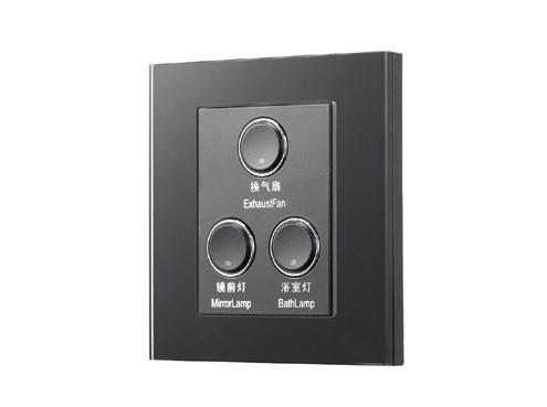 Key-H8系列-103 触点开关