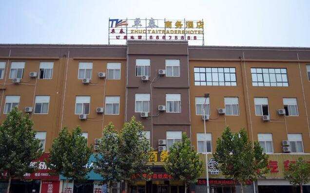 郑州卓泰商务酒店-酒店综合智能化应用案例