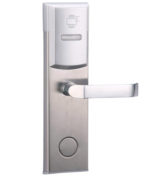 LK-521-DSR103Y  酒店智能电子门锁