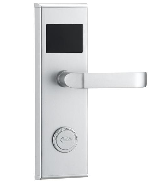 LK-521-DSR100Y-1 酒店智能电子门锁