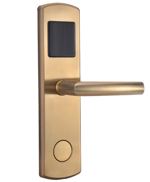 LK-521-DSR600J  酒店智能电子门锁