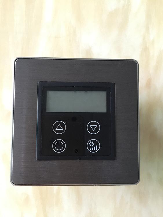 空调智能温控器