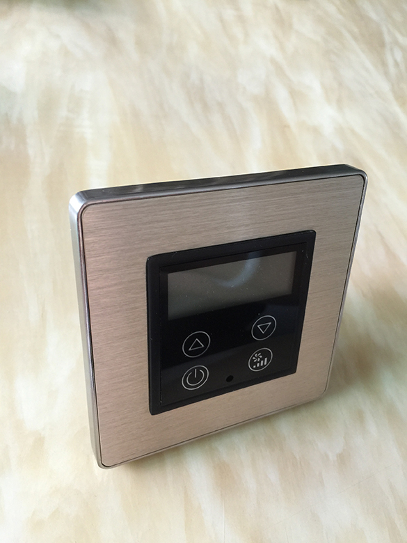空调智能温控器2
