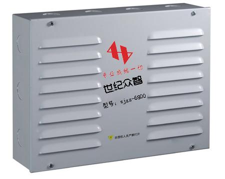 sjzz-6800酒店智能客房控制器