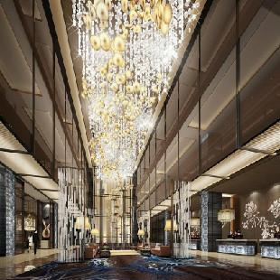 合肥金山银海大酒店-酒店综合智能化应用案例