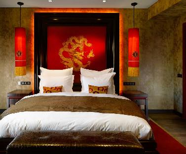 上海吉华酒店-酒店综合智能化应用案例