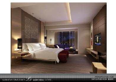 吉安宏泰国际酒店-酒店综合智能化应用案例