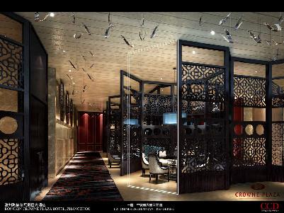 北京华威国际公寓-酒店综合智能化应用案例
