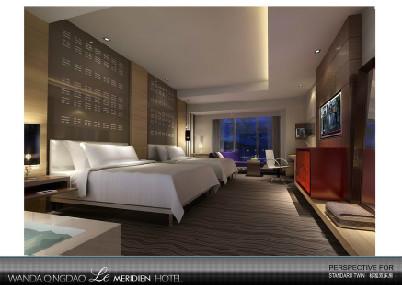 吉安海联国际饭店-酒店综合智能化应用案例