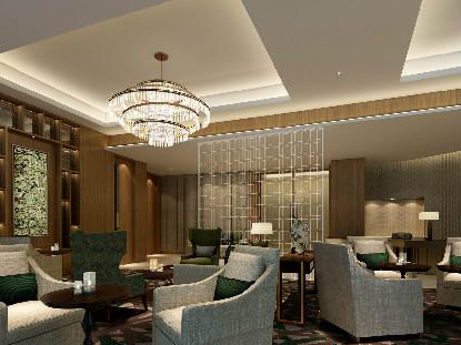 天峰国际大酒店-酒店综合智能化应用案例