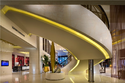 深圳中南海逸酒店-酒店综合智能化应用案例