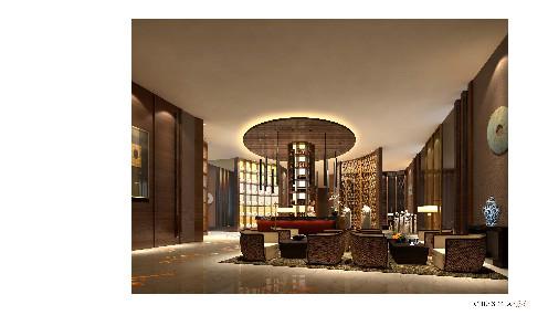 成都峨眉山国际大酒店-酒店综合智能化应用案例