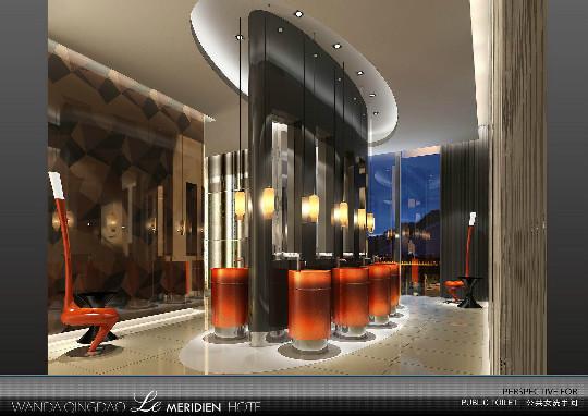 兰州酒钢大厦-酒店综合智能化应用案例